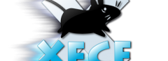 XFCE Interface Logo